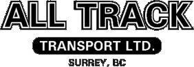 Cross-Border & Container Transport | All Track Transportation