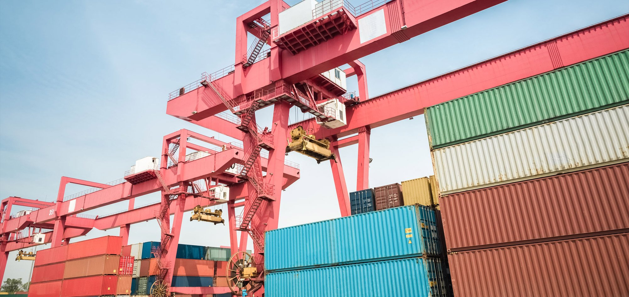 Container Transport Solutions