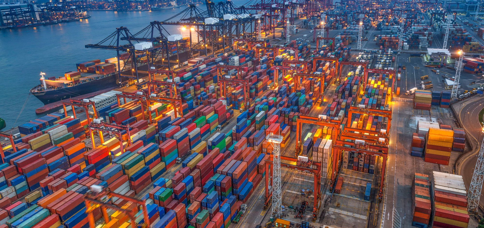 Container Transport & Cross-Border Trucking